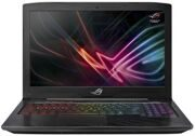 "Ноутбук ASUS ROG GL503GE (Intel Core i7 8750H 2200 MHz/15.6""/1920x1080/16GB/1128GB HDD+SSD/DVD нет/NVIDIA GeForce GTX 1050 Ti/Wi-Fi/Bluetooth/Windows 10 Home)"